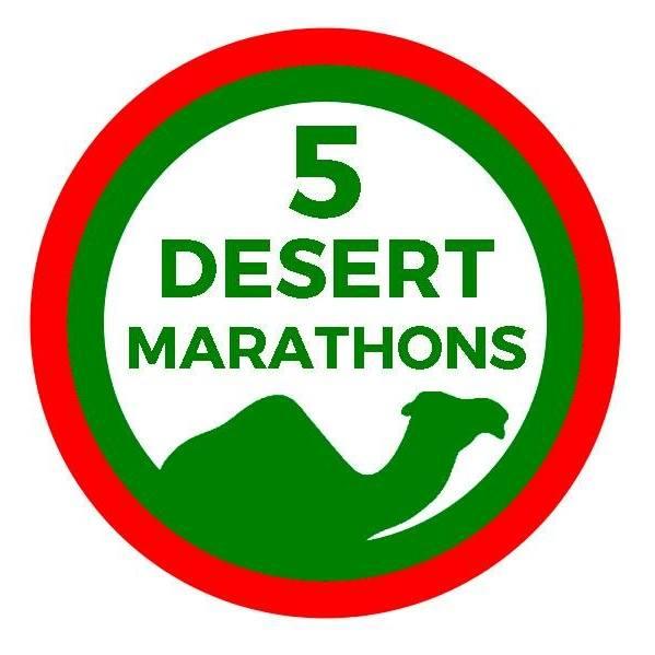 www.5desertmarathons.com